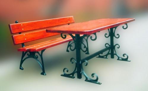 Kupić Ławki i stoły