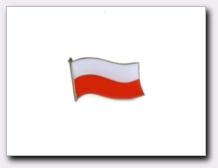 Kupić Znaczek flaga