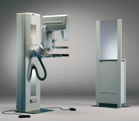 Kupić System do mammografii analogowej