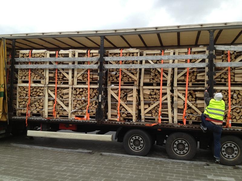 Kupić Drewno Kominkowe Opałowe