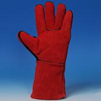 Kupić Rękawice spawalnicze