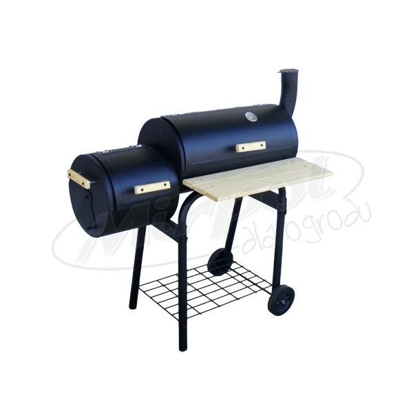 Kupić Grill lokomotywa - wędzarnia i grill