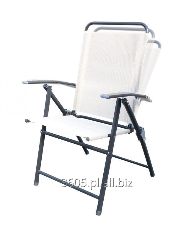 Kupić Krzesło ogrodowe 3-pozycyjne