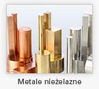 Kupić Metale nieżelazne