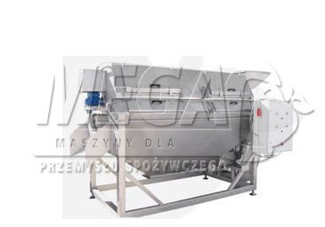 Buy Machines for root-crops cleaning