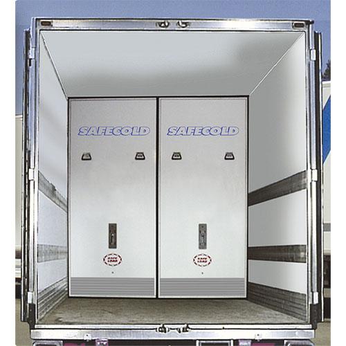 Kupić Drzwi termoizolacyjne / SafeCold separating wall system