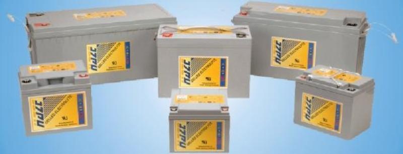 Kupić Akumulator żelowy HZY 12V - 110Ah