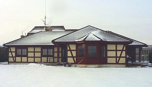 Kupić Domy wielofunkcyjne ITS