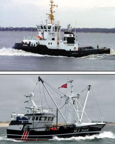 Kupić Statki do połowów