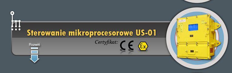 Sterowanie Mikroprocesorem
