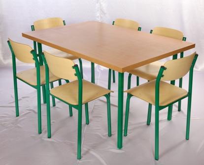 Kupić Stół świetlicowy stołówkowy