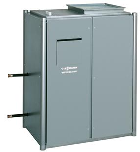 Kupić Pompa ciepła powietrze-woda Vitocal 300