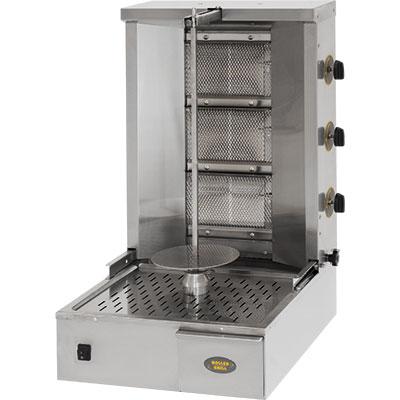Kupić Kebab gazowy Roller Grill Stalgast 777373