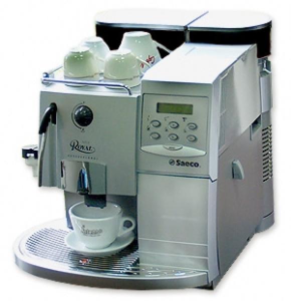Kupić Automatyczny ekspres do kawy Royal Professional