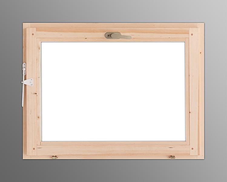 Kupić Okna z tarcicy świerkowej