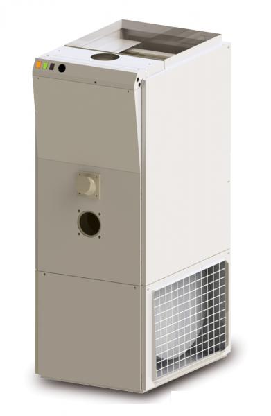 Kupić Piec nadmuchowy Aquitaine 19,7 kW dla obiektów małokubaturowych