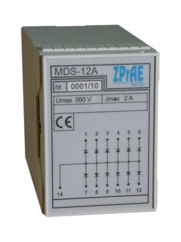 Kupić Moduły diodowe MDS-12A/B