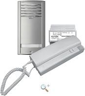 Kupić P1 Tk6 - Elfon - Zestaw domofonowy