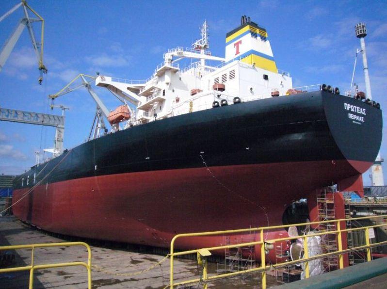 Kupić Budowa kompletnych jednostek pływających