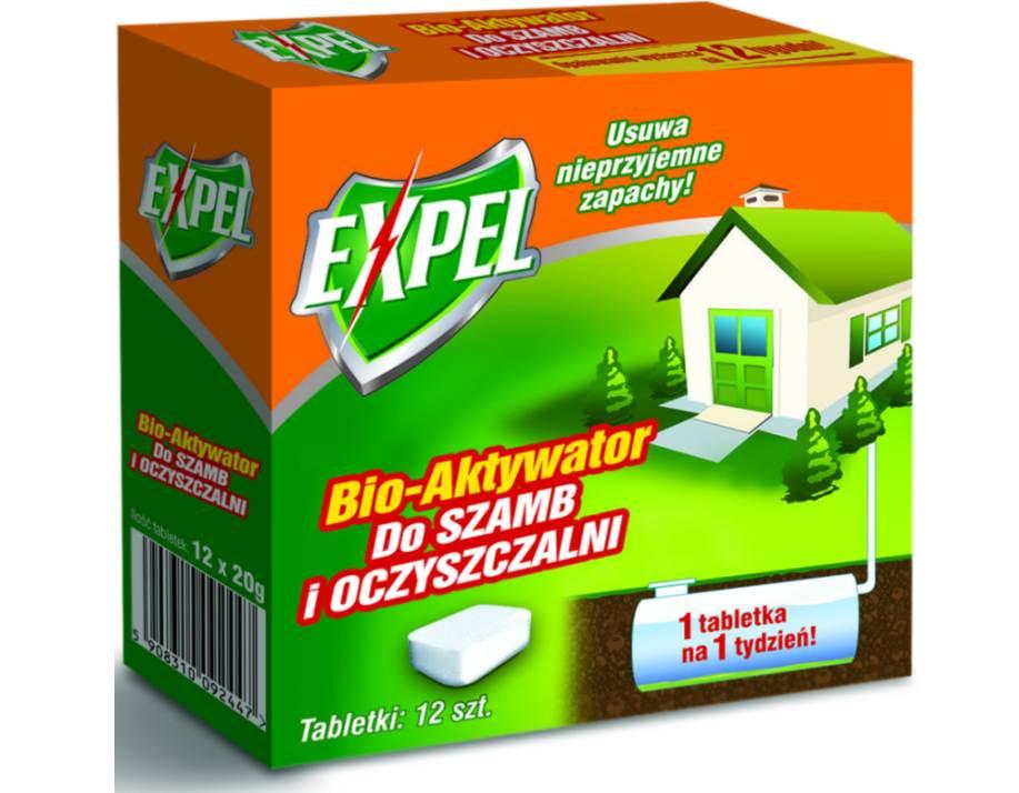 Kupić Bio-Aktywator do szamb i oczyszczalni