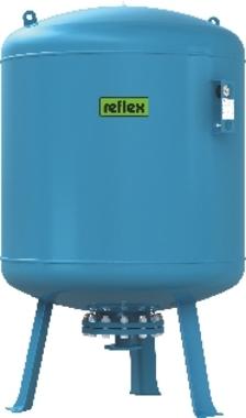 Kupić Naczynia do wody użytkowej refix DE (powyżej 60 l)