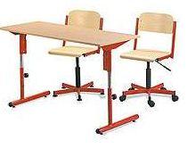 Kupić Stół szkolny z regulacją