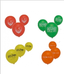 Kupić Balony reklamowe