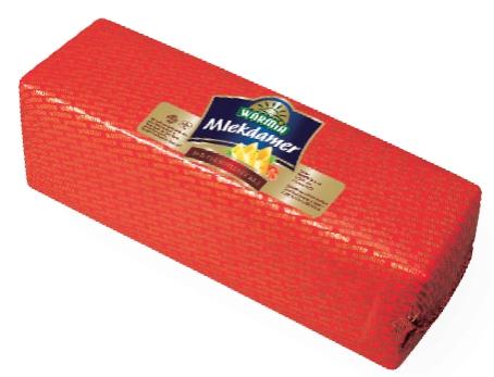Kupić Ser typu Emmentaler Mlekdamer blok ok 3kg