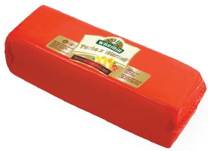 Kupić Ser Perła z Warmii blok ok 3kg