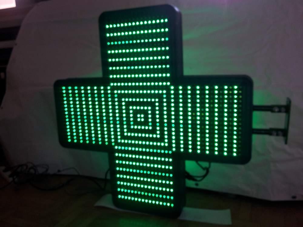 Kupić Wyświetlacze LED, Telebimy, Taśmy LED, Świetlówki LED