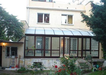 Kupić Ogrody zimowe ze szkła