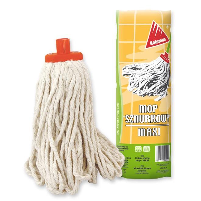 Kupić Mop sznurkowy Maxi Kolorado
