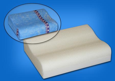 Kupić Poduszka anatomiczna Termoelastyczna niska