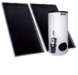 Kupić Zestaw solarny DIetrisol NEO