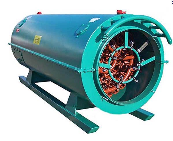 Агрегат воздушного отопления АВО-К-63В1-в