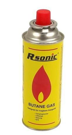 Kupić Pojemnik z gazem do napełniania zapalniczek i zapalaczy