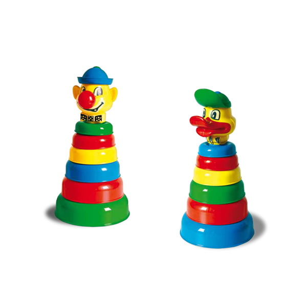 Kupić Piramida Kaczor Pajacyk