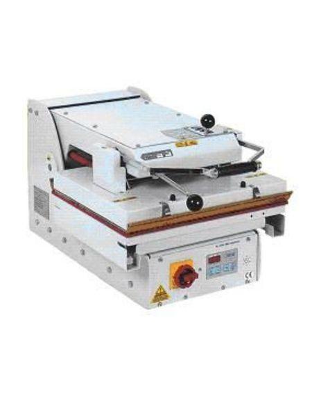 Kupić Termopodklejarka z płytą roboczą o powierzchni 50 x 40 cm PL/T500