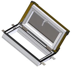 Kupić Okna dachowe Dobroplast Skylight Loft