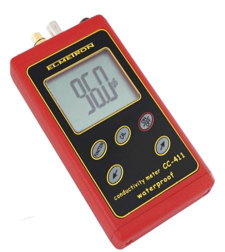 Kupić Konduktometr CC-411