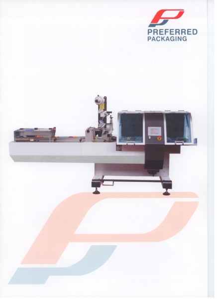 Kupić Maszyna Flowpack
