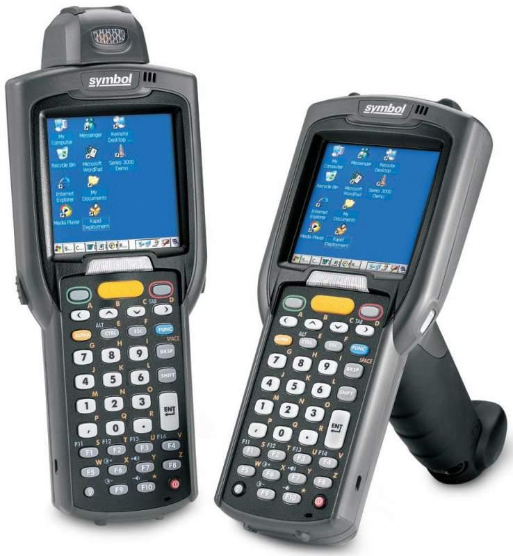 Kupić Terminale kodów kreskowych Motorola MC 3090