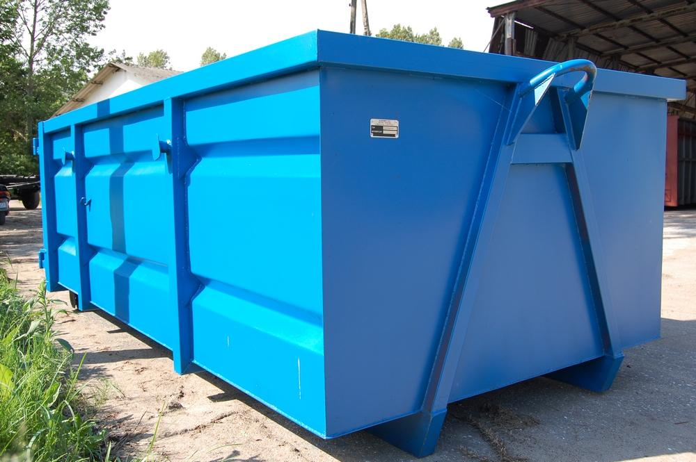 Kupić Kontener kontenery hakowe