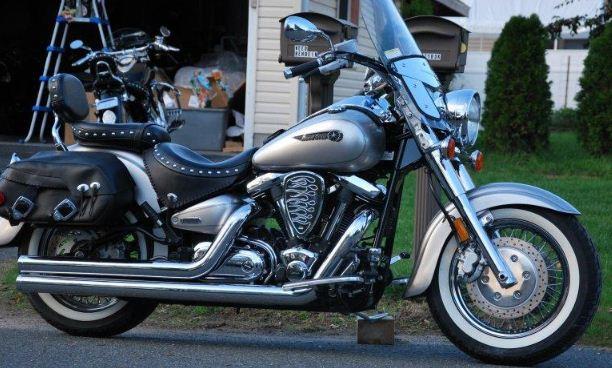Kupić Motocykle klasyki
