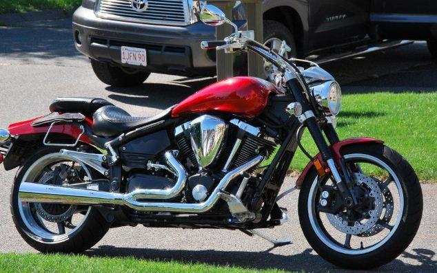 Kupić Motocykle używane