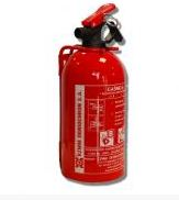 Kupić Sprzęt przeciwpożarowy