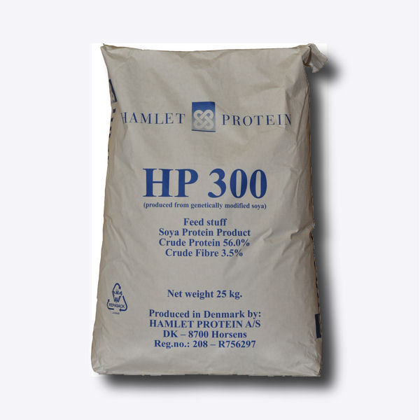Kupić Mączka sojowa HP 300