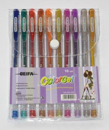 Kupić Długopisy żelowe