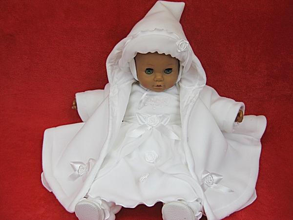 Kupić Ubranka do chrztu Emila
