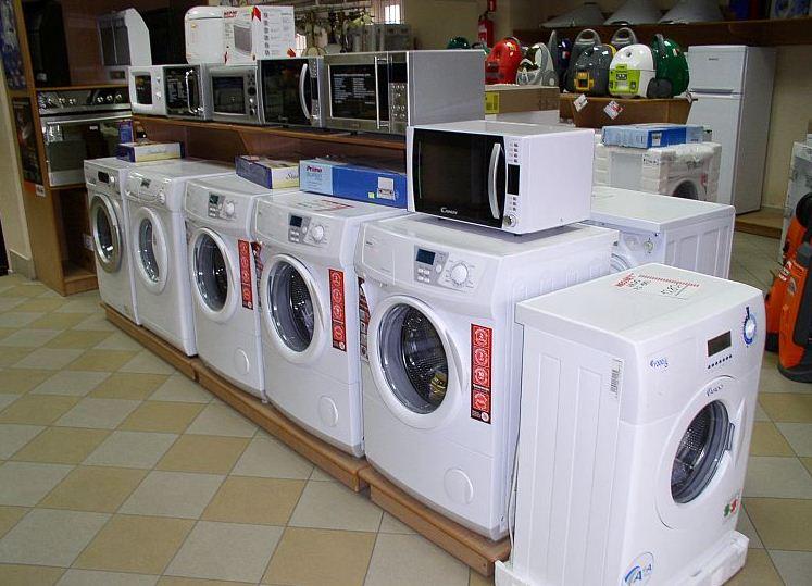 Kupić Sprzęt AGD - pralki automatyczne